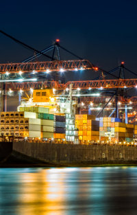 ship dockyard