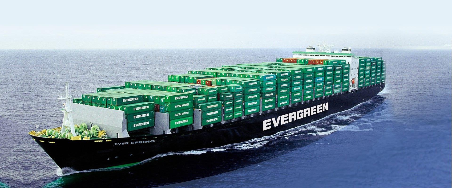 cargo ship vessel